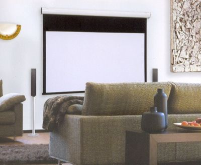 Ellipse Home Cinema